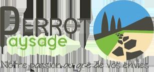 Perrot Paysage Logo